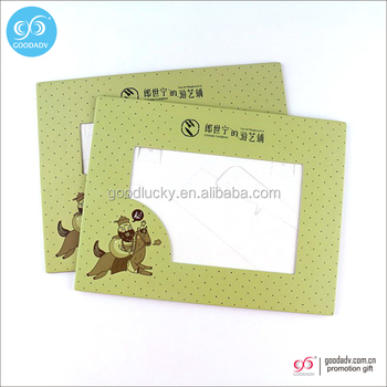 China Gifts Factory Promotion Cheap Mini Picture Frame Custom ...