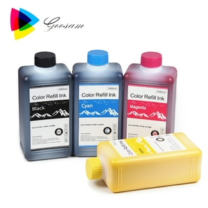 Ink Cartridges used for comcolor digital duplicator printer 7150/7250 color machine