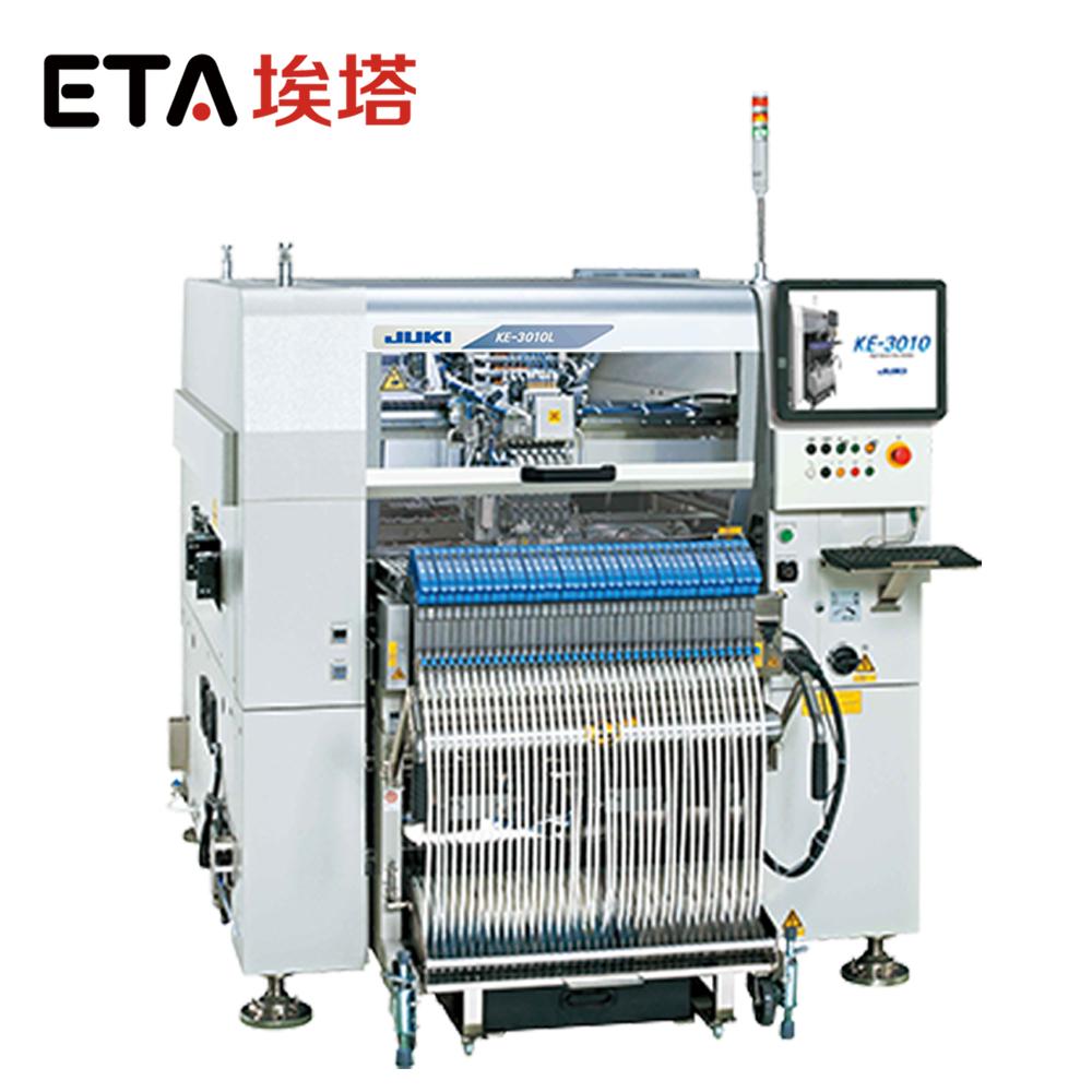 JUKI Pick place Machine SMT machine SMD/LED solderen PCB productie apparatuur