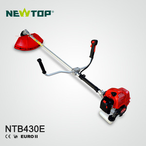 China brushcutter grass trimmer brush cutter price power string trimmer