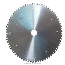 300*72T TCG TCT CIRCULAR SAW BLADE FOR CUTTING ALUMINIUM