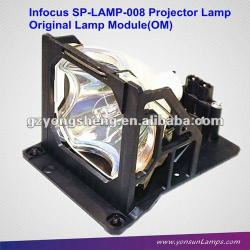 SP-LAMP-008 projector lamp for Infocus LP790HB and Proxima DP8000HB projector