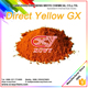 Direct yellow cotton yarns dyes