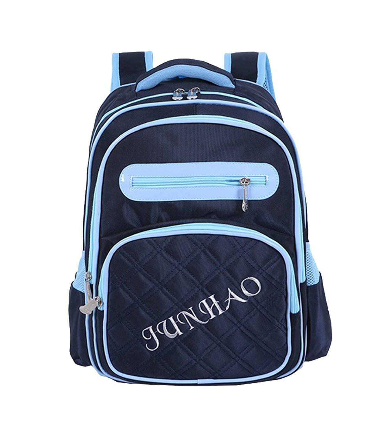 78745b8103 Get Quotations · Bogenis Personalized Boys School Backpack Kids Bookbags  Back Pack