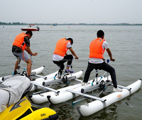 Thailand Sea Tourism Flying Fish Boats Inflatable Banana Boats ...