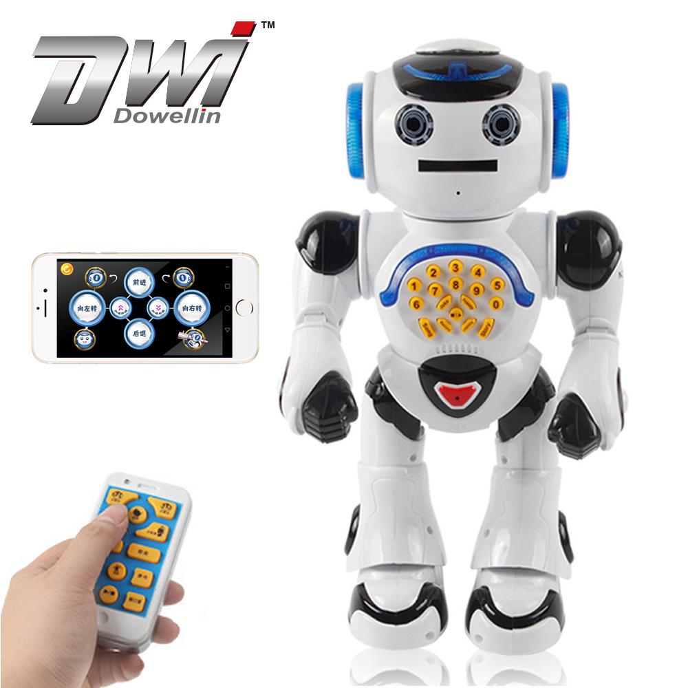 Dwi Dowellin Toy Diy Robots Educational Robot Kit For Kids Buy Educational Robot Educational Robot Kit Educational Robot Kit For Kids Product On