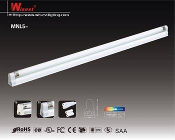Mnl5-t5 Fluorescent Lighting Fixture - Buy T5 Fluorescent Lighting ...