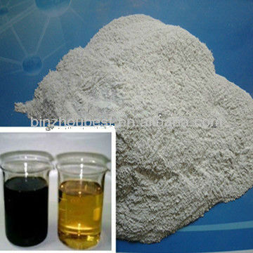 Granular Activated Fuller Earth/bleaching Earth/activated Clay For ...