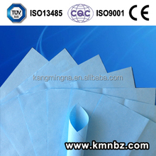 Crepe Paper For Steam Sterilization Pack Medical Apparatus
