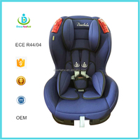 ECE R4404 Dearbebe Group1+2 9-25kg Portable Auto Kids Child Safety Booster Best Baby Car Seat