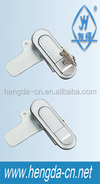 YH8063 Electronic Cabinet Lock Wooden Doors Lock with Universal Key