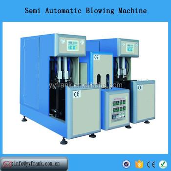 glass blowing machine