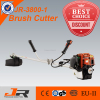 best selling 4-stroke 37.7cc grass cutter machine/brush cutter/field mower