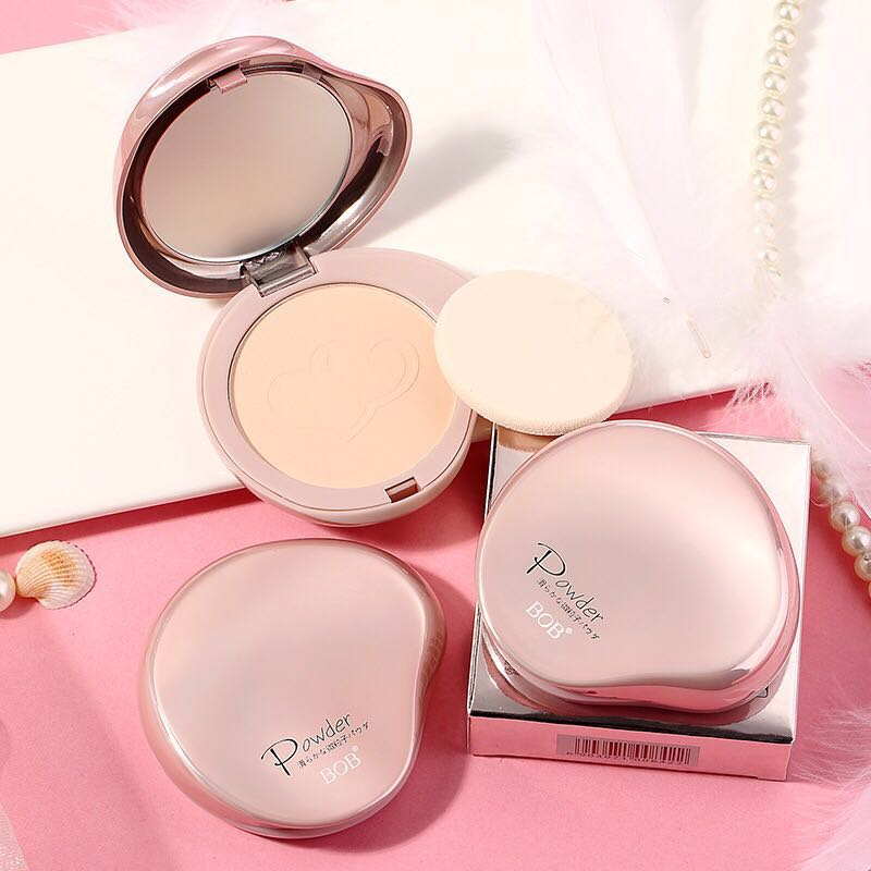 Hot Sale best selling face makeup pressed powder with good price