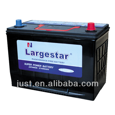 Quick delivery 12V 70Ah super start auto lead acid rechargeable battery