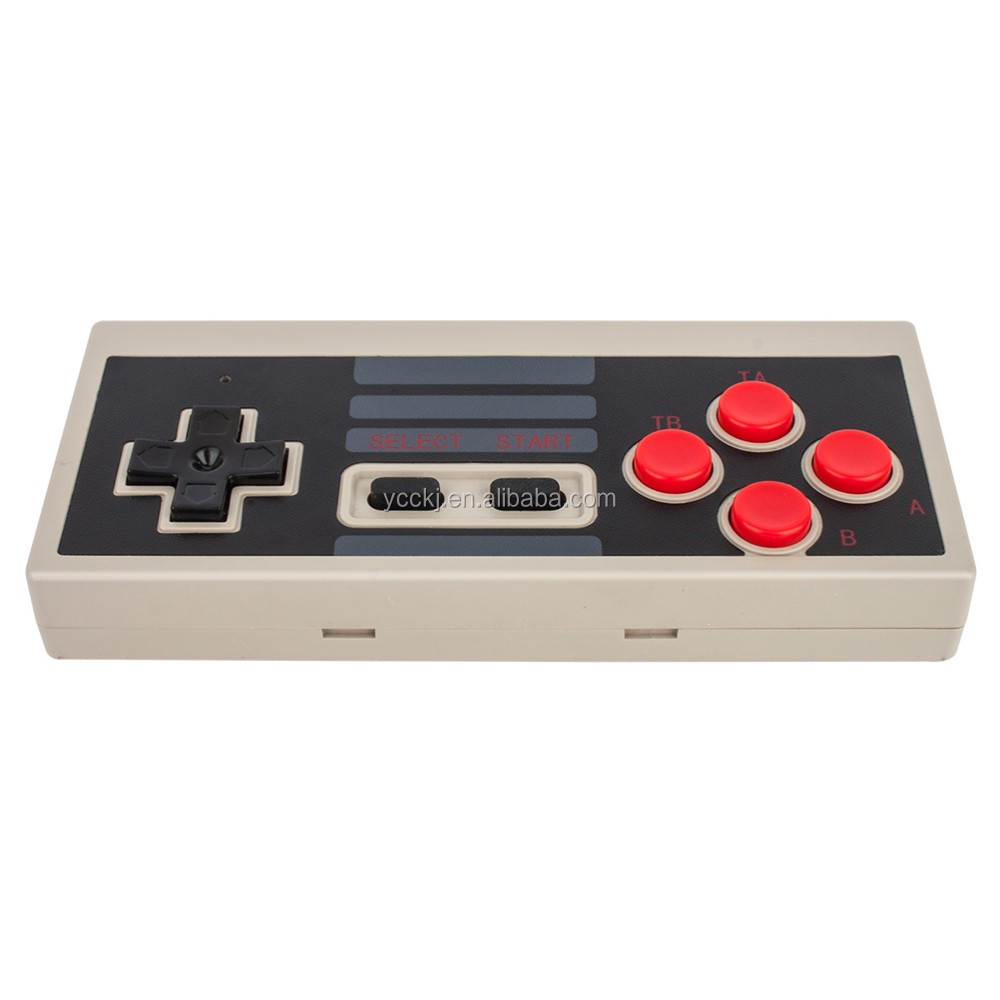2017 NEW Wireless controller gamepad for Nintendo NES mini classic Edition