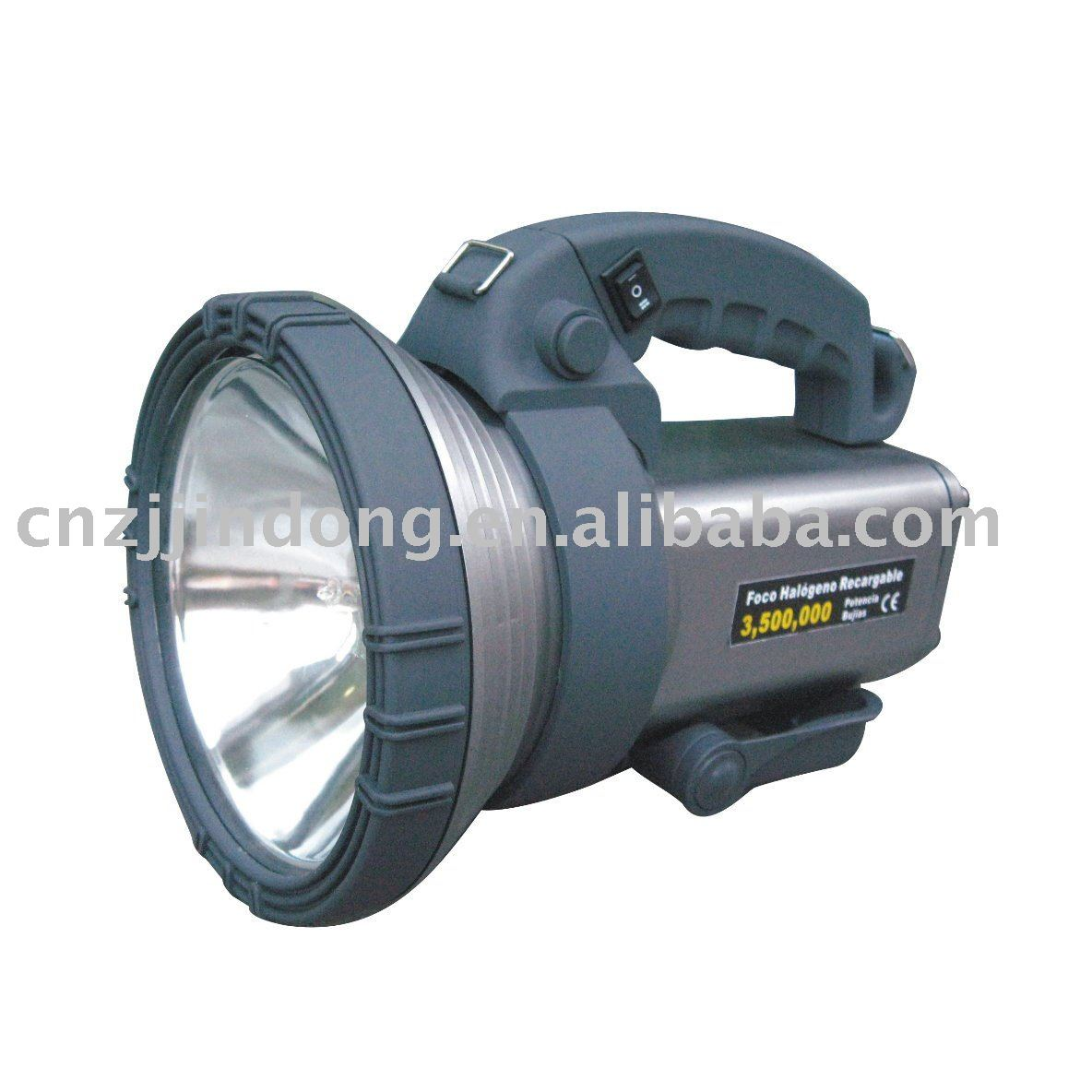 last lighting 12V rechargeable spotlight ce/rohs