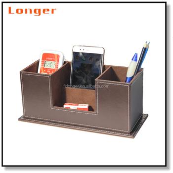 Desktop Drawers Office Table Desk Organizer Modern Accessories
