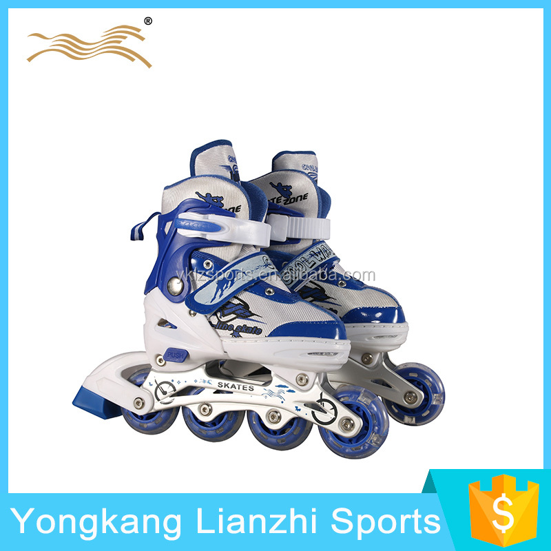 four wheel roller skate shoes aggressive inline skate shoes XMBT-1001