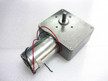 518jsx181 4468 brand new high torque low noise 90 degree for Limited angle torque motor