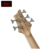 China made Custom electric bass guitar 5 string