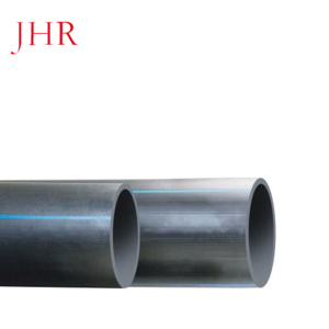 PE100 or PE80 poly 50mm hdpe drip irrigation pipe