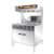 Fast Food Restaurant Potato Chips Warming and Packing Station Stainless Steel Equipment
