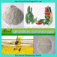 Granular Activated Fuller Earth For Kerosene Oil Recycling