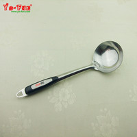 JJJ115 China factory cheap ISO pass stainless steel kitchen spoon