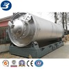 Superb quality waste tire recycling production line for sale