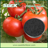 Tomato organic fertilizer potassium humate fertilizer