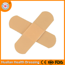 OEM offered finger first aid PE bandage