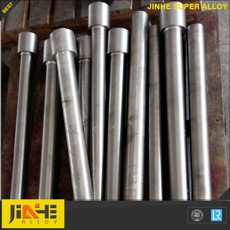 Corrosion Resistance Alloy Nickel 725 Valve Stem