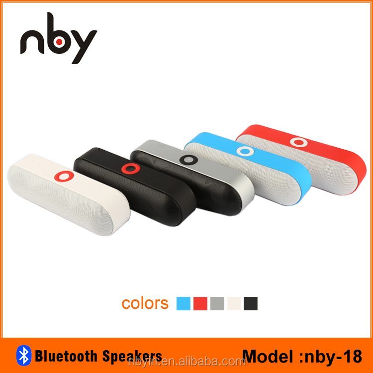 Portable Wireless Bluetooth Mini Computer Speaker Made in China
