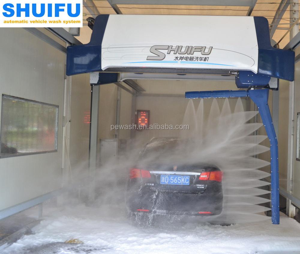 Touchless Car Wash Pe-m9 Shuifu Manufacturer - Buy Touchless Car  Wash,Touchless Car Wash Manufacturer,Pe-m9 Shuifu Product on Alibaba com