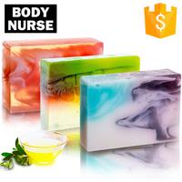 Santoor Natural Organic Beauty Toilet African Black Dark Spot Remover Glycerin Soap