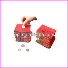 Modern Money Box, Modern Money Box Suppliers and Manufacturers at  Alibaba.com
