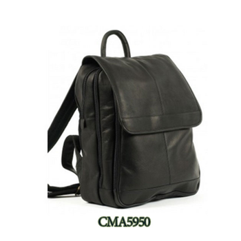 Wholesale Cheap high quality leather High school backpack