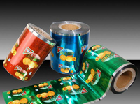 Germany printing machine packaging jumbo roll stretch film