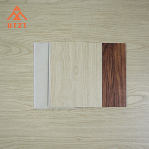 2018 Hot sale 5mm Click SPC Plank Flooring for Indoor Residential Commercial usage