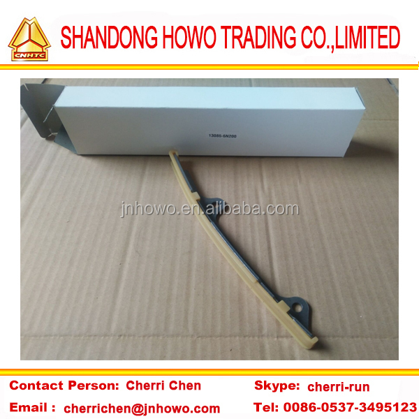 timing chain kit 13085-6N200/timing chain tensioner