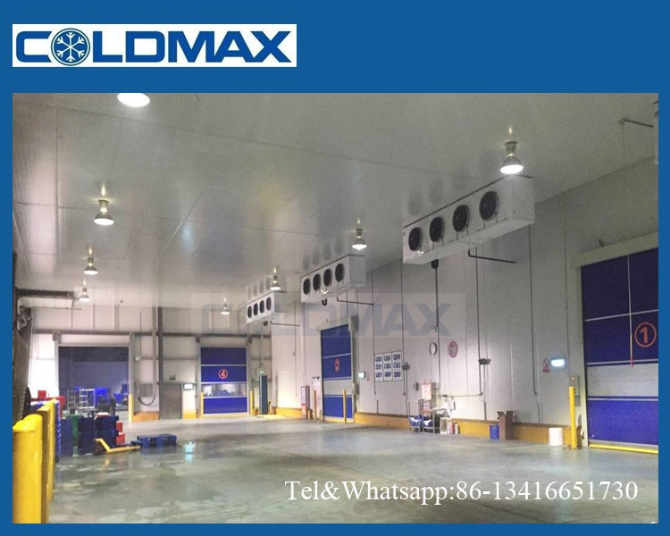 Coldmax widely used cool room for vegetable and fruit reservation
