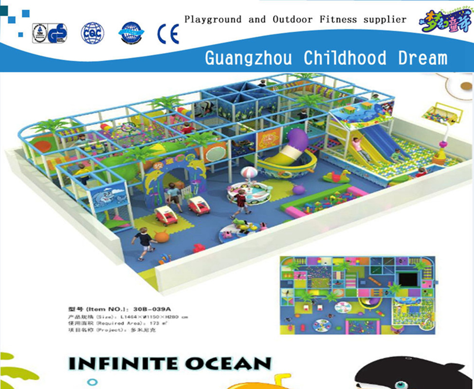 $39.00/sq.m Chd-467 Children Amusement Park Soft Indoor Kids ...