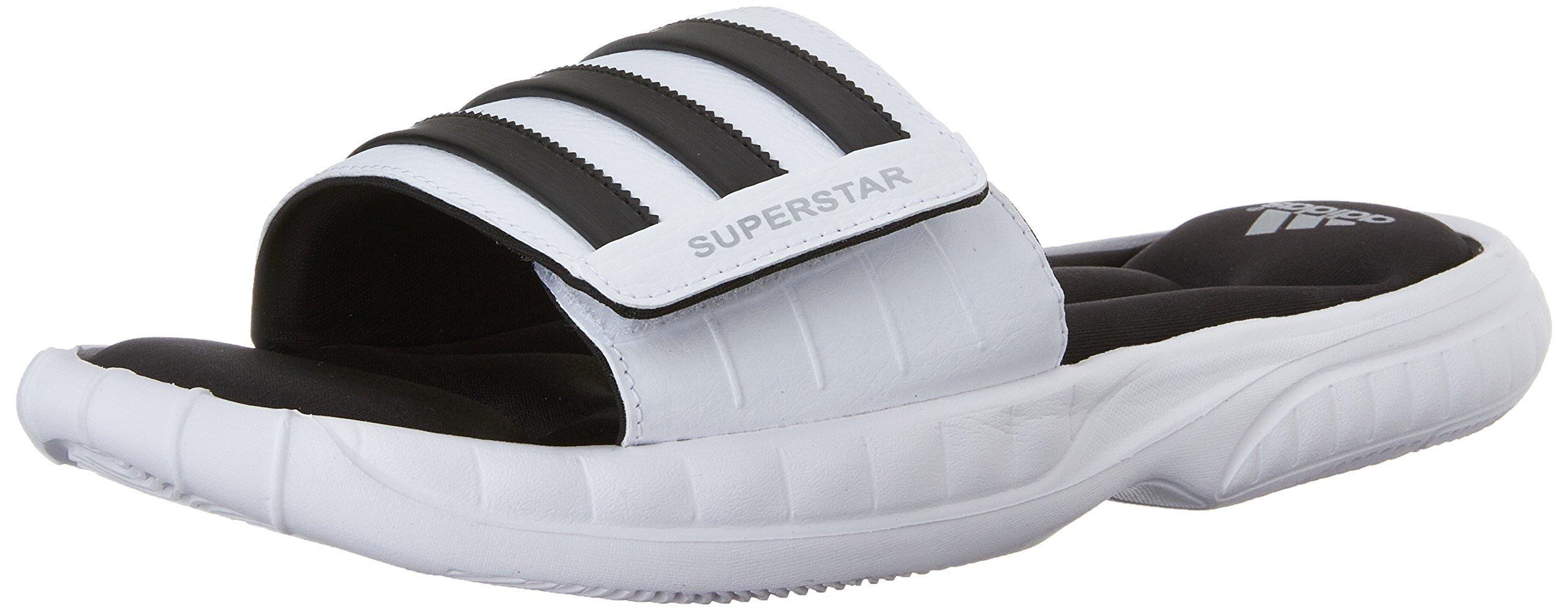 a27bbae4bed8 adidas Performance Men s Superstar 3G Slide Sandal