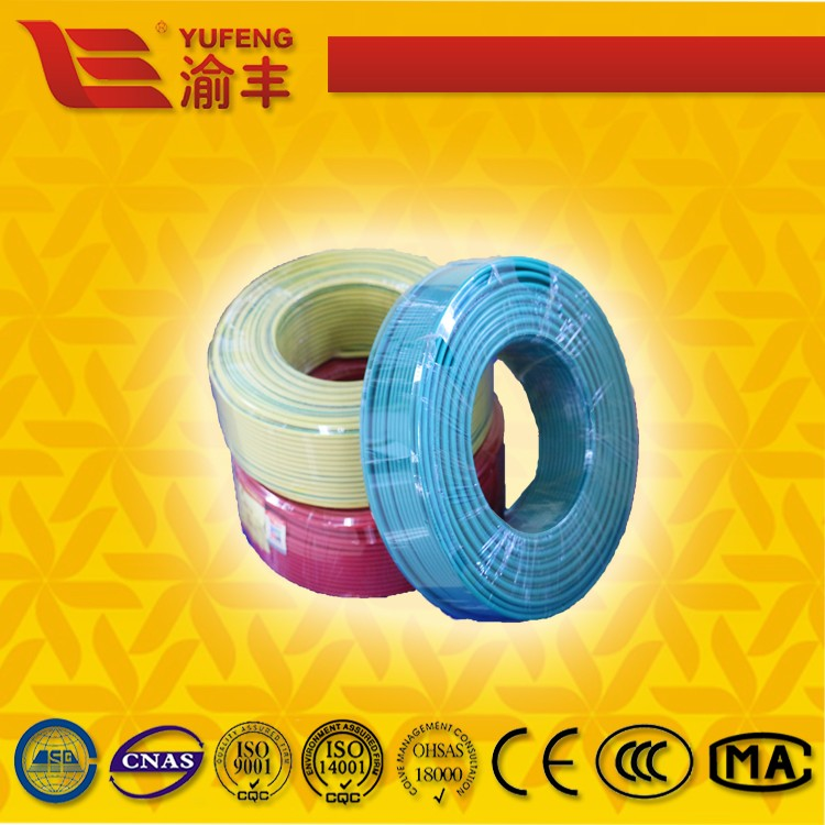 Iso Ce Saa Saso Ul Ccc Certitication Pvc Insulated Voltage ...