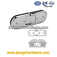 hardware bathroom shower room glass hinge for glass products