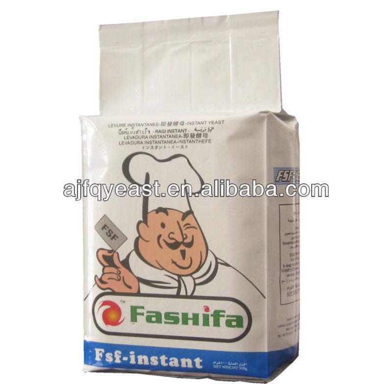 hot sale high sugar / low sugar instant dry yeast producers