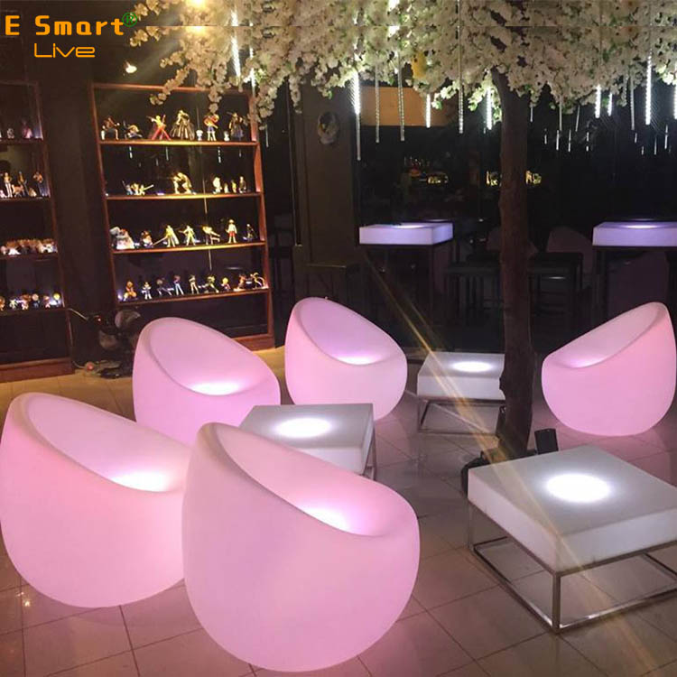 Led Light Sofa, Led Light Sofa Suppliers and Manufacturers at ...