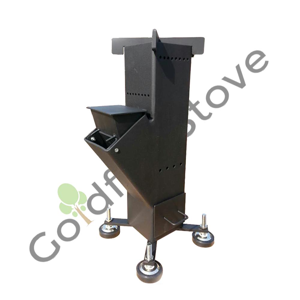 Pellets estufa de calefacci n de agua estufas for Calefaccion de pellets