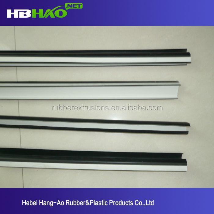 Hang-Ao manufacture and supply high quality container t shape rubber seal strip from China factory